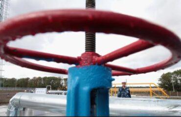 Фото: Казахстан поставляет газ Украине